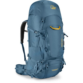 Lowe Alpine Cerro Torre 65:85 Backpack Men Bondi Blue